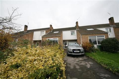 4 bedroom terraced house to rent - Waterdale Close, Henleaze, Bristol