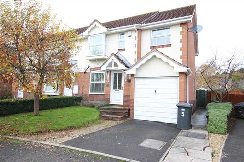 4 bedroom semi-detached house to rent - Malmesbury Close, Barrs Court, Bristol