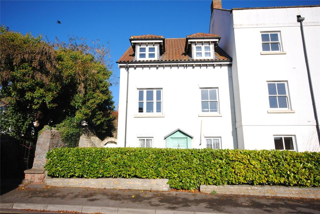 2 Bedrooms Retirement Property for sale in The Pennings, St Mary's Street, Axbridge, Somerset, BS26