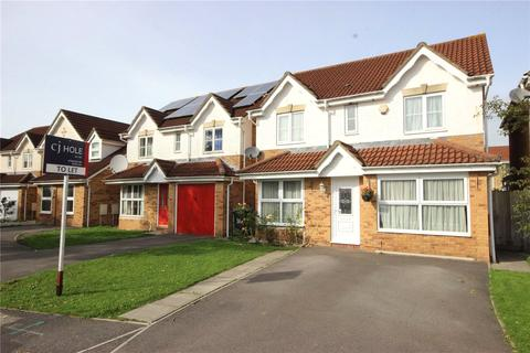 4 bedroom detached house to rent - The Culvert, Bradley Stoke, Bristol, South Gloucestershire, BS32