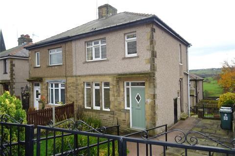 3 bedroom semi-detached house for sale - Bronte Old Road, Thornton, Bradford, West Yorkshire, BD13