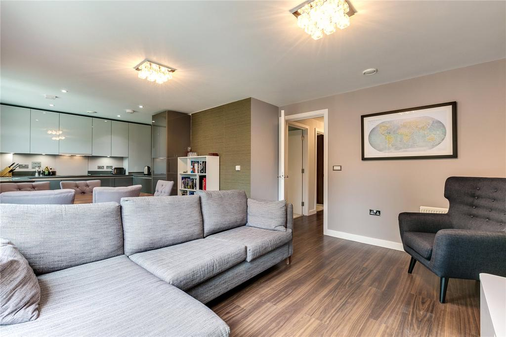 2 Bedrooms House for sale in Egleton House, 230 Roehampton Lane, London