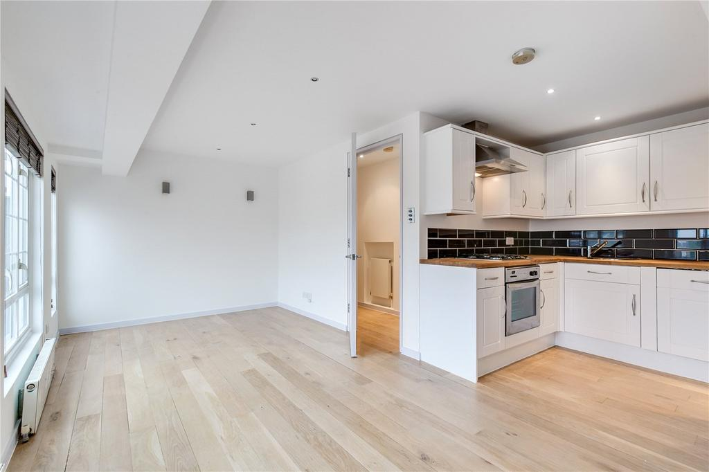 1 Bedroom Flat for sale in Tavistock Road, Notting Hill, London