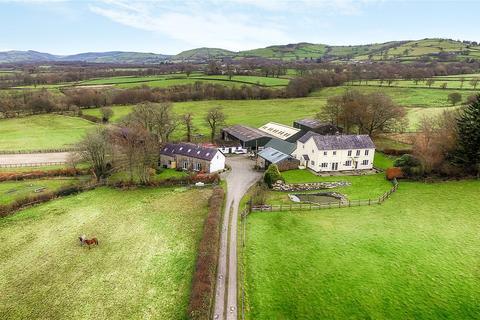 Farm for sale - Talley, Llandeilo, Carmarthenshire