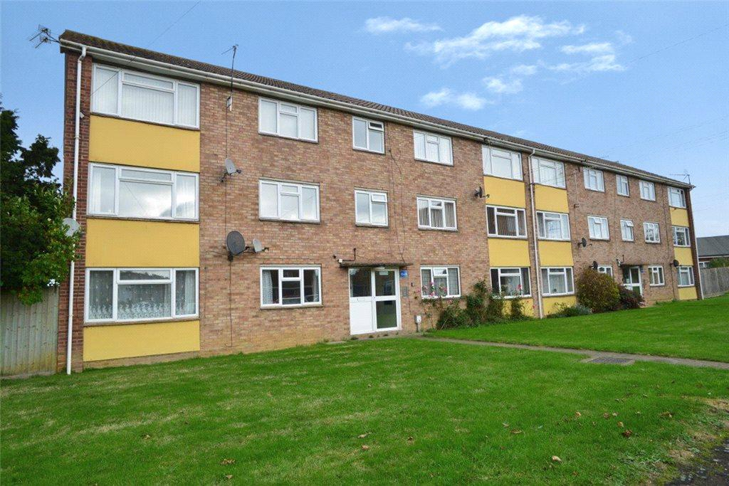 2 Bedrooms Apartment Flat for sale in St. Swithins Drive, Lower Quinton, Stratford-upon-Avon, WARWICKSHIRE, CV37