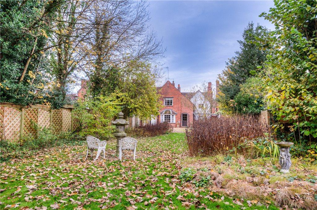3 Bedrooms House for sale in High Street, Henley-in-Arden, B95