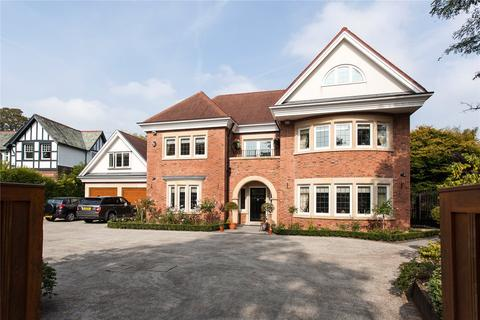 5 bedroom detached house for sale - Belgrave Road, Bowdon, Cheshire, WA14