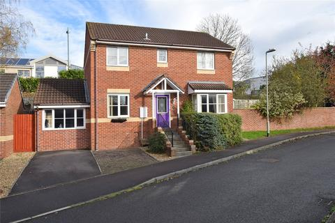 4 bedroom detached house for sale - Riverside Close, Honiton, Devon