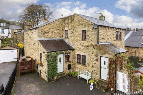2 bedroom semi-detached house for sale - West Lane, Sutton-in-Craven, Keighley