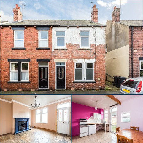 2 bedroom semi-detached house for sale - Alexandra Grove, Knaresborough, North Yorkshire
