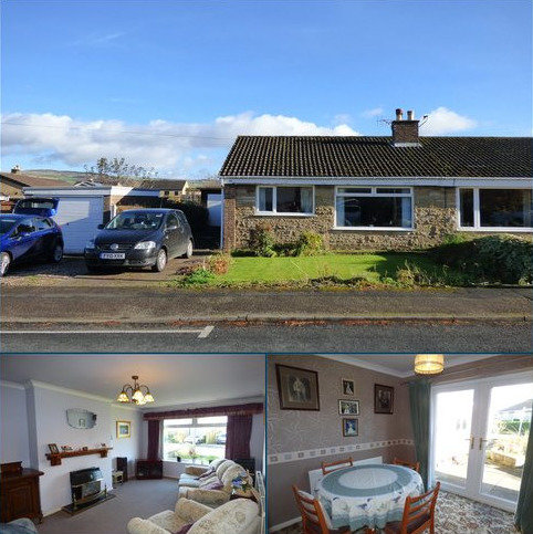 2 bedroom semi-detached bungalow for sale - Thornhill Road, Steeton, Keighley, West Yorkshire
