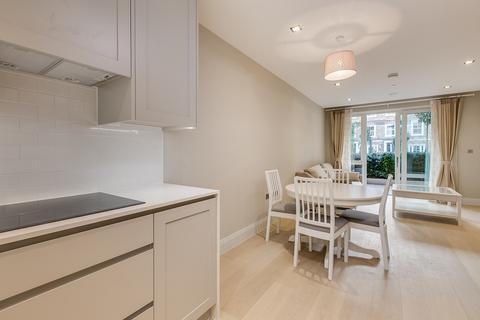 2 bedroom house to rent - Renaissance Square Apartments, Palladian Gardens, London, W4