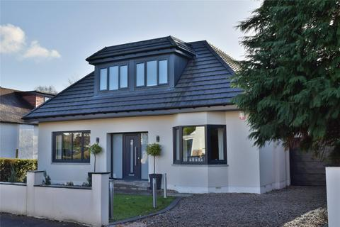 5 bedroom detached house for sale - Upper Glenburn Road, Bearsden, Glasgow