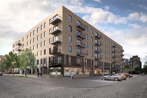 2 bedroom apartment for sale - 2 Bed Apartment, The Ropeworks, Salamander Street, Edinburgh, Midlothian