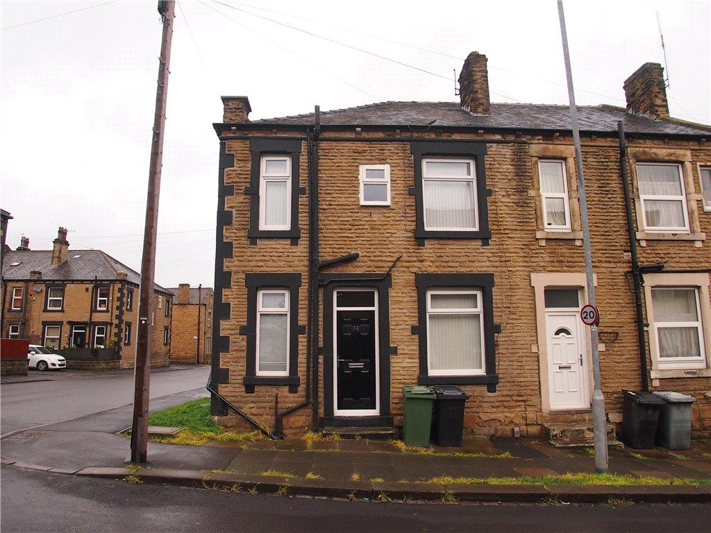 2 Bedrooms Terraced House for sale in Peel Street, Morley, Leeds, West Yorkshire