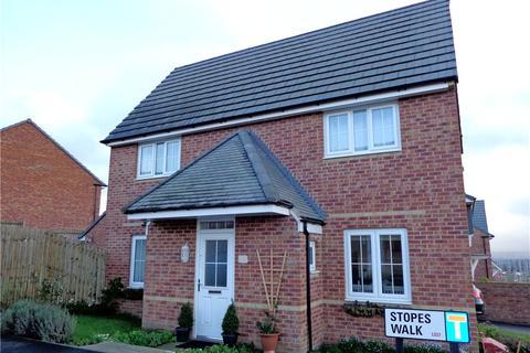 3 bedroom detached house to rent - Stopes Walk, Morley, Leeds