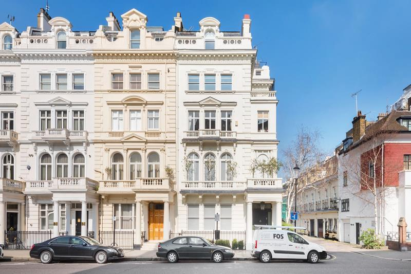Queens gate terrace south kensington london sw7 2 bed for Queens gate terrace