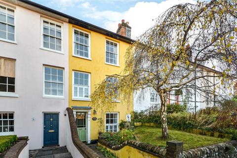 3 bedroom terraced house for sale - North View, Winchester, Hampshire, SO22