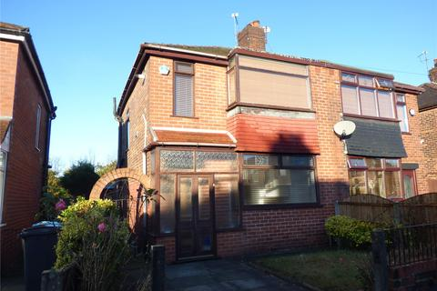 3 bedroom semi-detached house for sale - Welbeck Avenue, Chadderton, Oldham, Greater Manchester, OL9