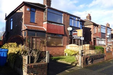 3 bedroom semi-detached house for sale - Welbeck Avenue, Chadderton, Oldham, OL9