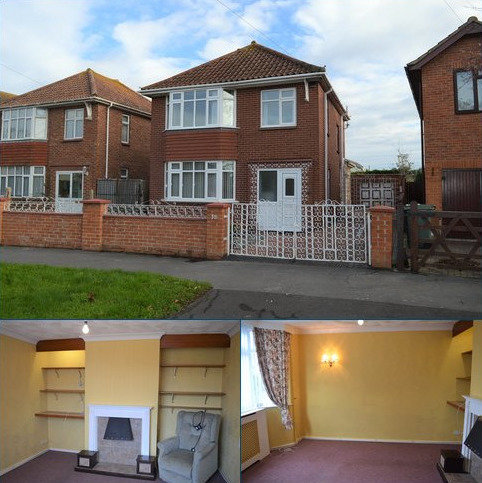 3 bedroom house for sale - St. Marys Road, Burnham-on-Sea, Somerset, TA8