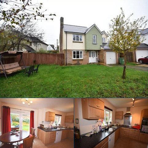 4 bedroom house for sale - Kingdon Avenue, South Molton, Devon, EX36