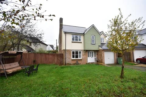 4 bedroom house for sale - Kingdon Avenue, South Molton, Devon, EX36