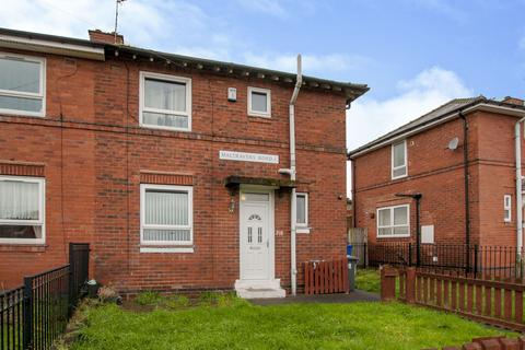 2 bedroom semi-detached house for sale - 218 Maltravers Road, Wybourn, S2 5AH