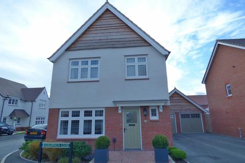 3 bedroom detached house for sale - Goldfinch Close, Kingsteignton, TQ12 3FQ