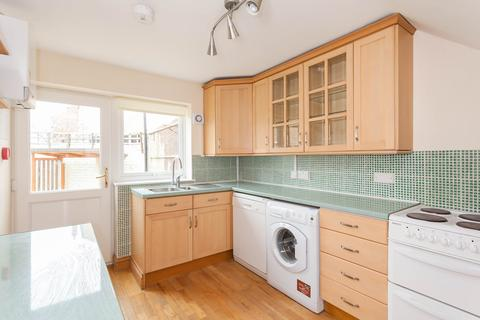 4 bedroom house to rent - Percy Street, Oxford,