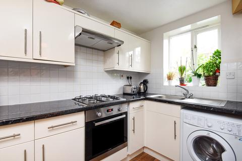 2 bedroom house to rent - Ablett Close, East Avenue, Oxford