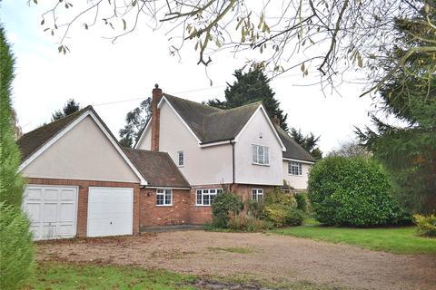 5 bedroom detached house for sale - Mole Hill Green, Takeley, Bishop's Stortford, Hertfordshire