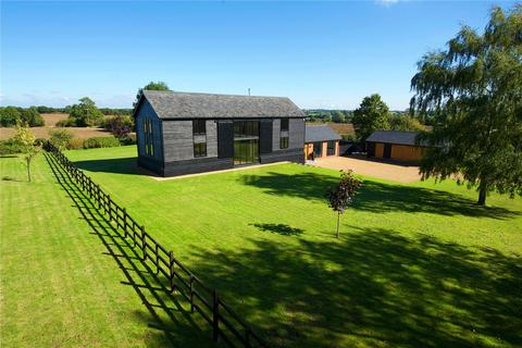 5 bedroom character property for sale - Manns Farm, High Easter, Chelmsford, CM1