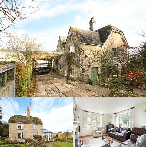 4 bedroom detached house for sale - Cowley, Cheltenham, Gloucestershire, GL53