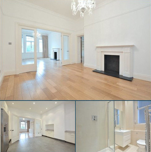4 bedroom flat to rent - North Gate, Prince Albert Road, London, NW8
