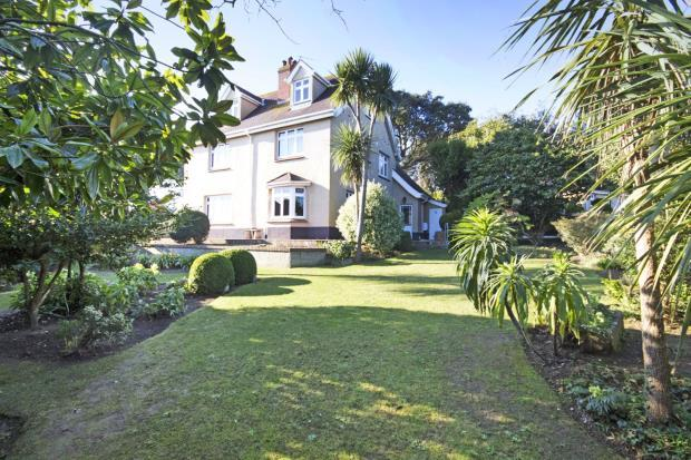 4 Bedrooms House for sale in Becquet Road, St Peter Port, Guernsey