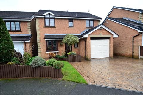 4 bedroom detached house for sale - Wyne Close, Hazel Grove, Stockport SK7 6PD