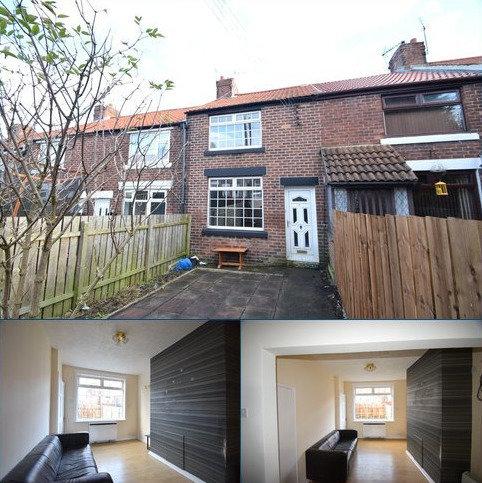2 bedroom terraced house for sale - Cedar Crescent, Murton, Co Durham, SR7
