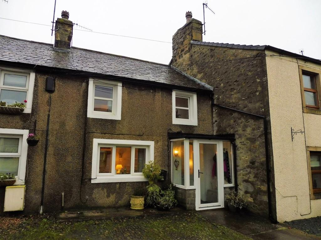 3 Bedrooms Terraced House for sale in Police Yard, Bentham