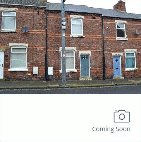 2 bedroom terraced house for sale - Tees Street, Horden, Peterlee, Co.Durham, SR8