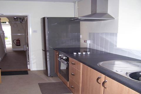 4 bedroom house to rent - Hanover Street, City Centre, Swansea