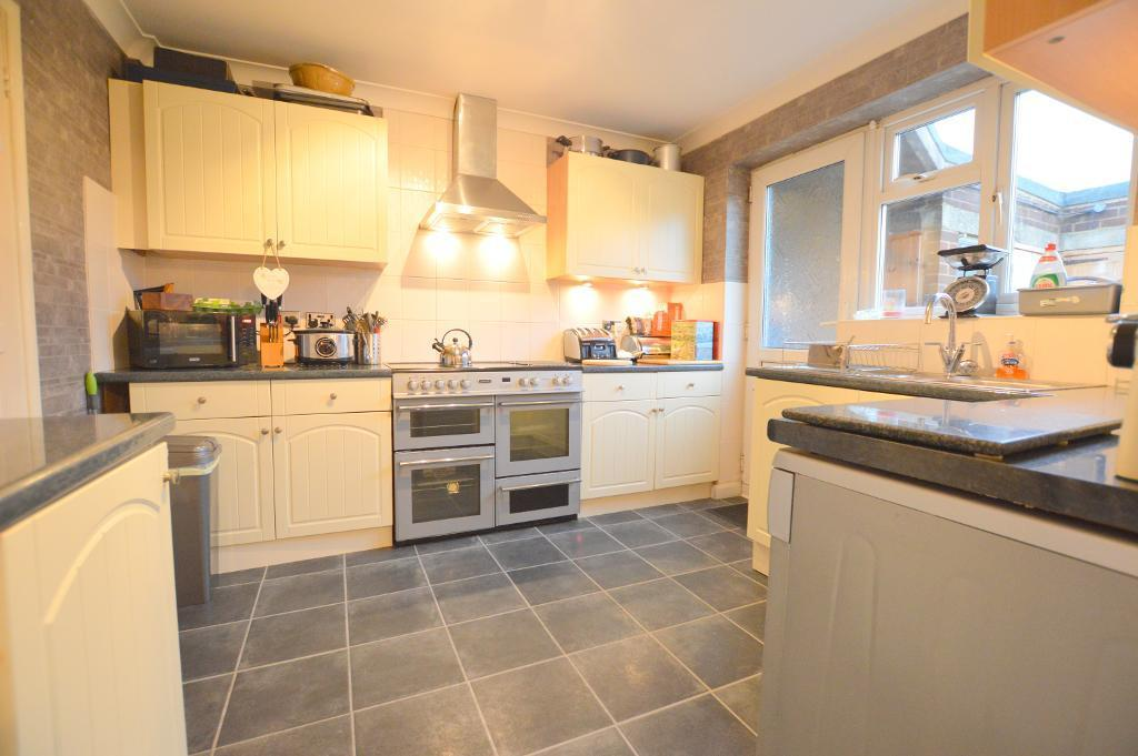 3 Bedrooms Terraced House for sale in Priestleys, Farley Hill, Luton, LU1 5QJ