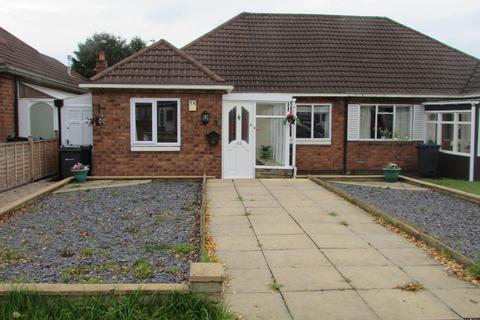 3 bedroom semi-detached bungalow to rent - Orton Avenue, Sutton Coldfield