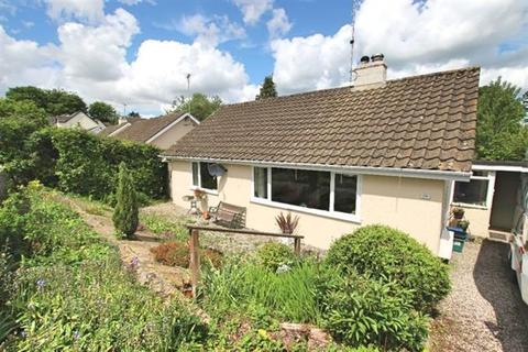 2 bedroom detached bungalow for sale - St Bernards Close, Buckfast