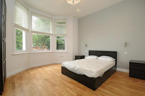 Studio to rent - Woodchurch Road South Hampstead NW6