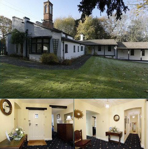 5 bedroom detached house for sale - Weald Road, South Weald, Brentwood, Essex, CM14