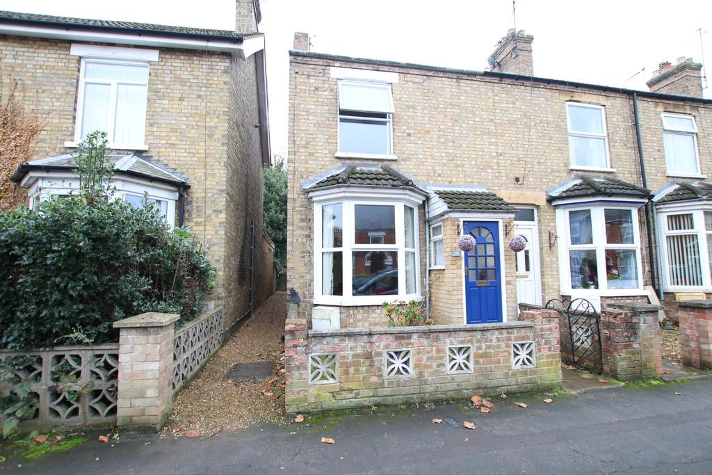 4 Bedrooms End Of Terrace House for sale in North Street, March