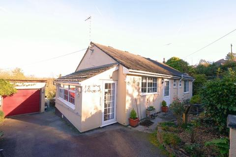 2 bedroom detached bungalow for sale - Chilsworthy, Gunnislake