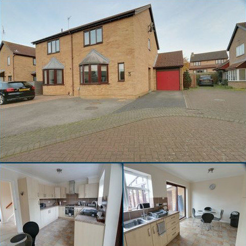 4 bedroom semi-detached house for sale - Meldon Place, Ely