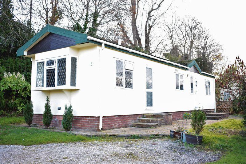2 Bedrooms Park Home Mobile Home for sale in Hazelwood Park, Dawlish Warren
